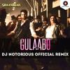 Gulaabo - DJ Notorious | Zee Music Official Remix mp3