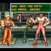 Art Of Fighting 2  - Mickey Rogers Theme