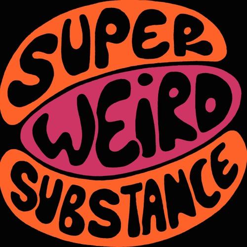 """Super Weird Substance 12"""" Club Mixes"""