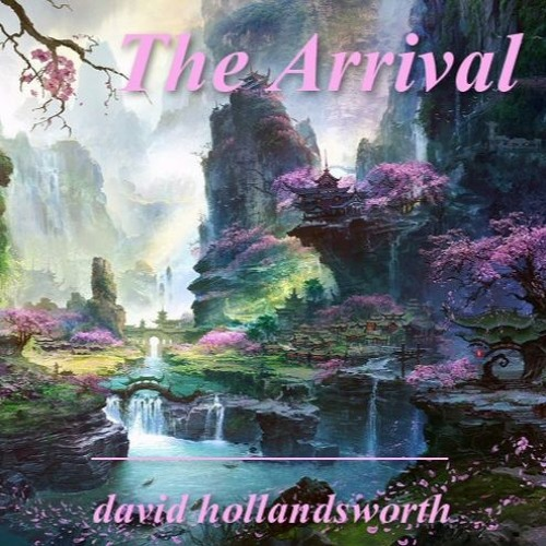 The Arrival (from Journey to Annuminas)