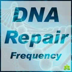 DNA Repair Frequency | Healing Theta Meditation | Cell Regeneration w/ Binaural Beats