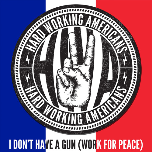 I Don't Have A Gun/Work For Peace (The Military And The Monetary)
