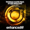 Thomas Hayes feat. Kyler England - Golden