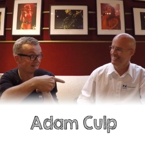 Interviewing Adam Culp from Zend, talking about ZendCon, SunshinePHP, SoFloPHP & ultra running