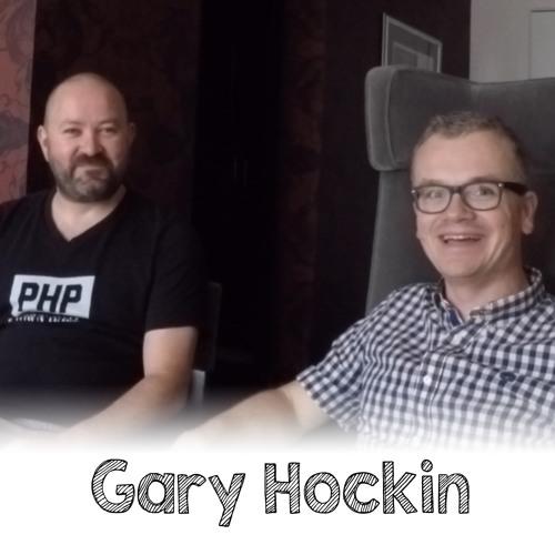 Interviewing Gary Hockin from JetBrains