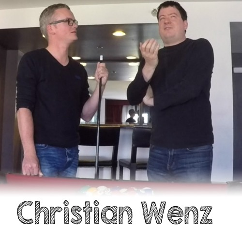 Interview with Christian Wenz. Talking about PHP, .NET & Las Vegas