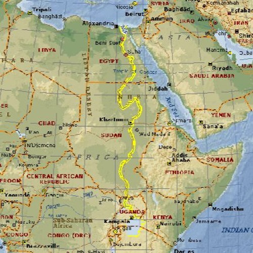 Inside The Nile Project
