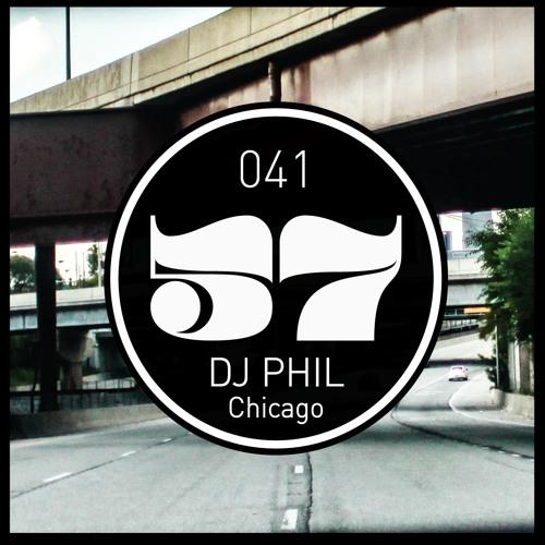 INTERLUDE 041 - DJ PHIL ( Chicago )