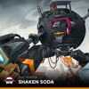 The Hipsta - Shaken Soda