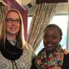 LoA talks to Olga Mugyenyi, co-founder of uber trendy Ugandan fashion brand, DEF.I.NI.TION AFRICA