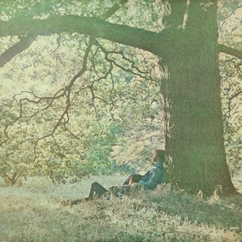 Yoko Ono Plastic Ono Band - Why