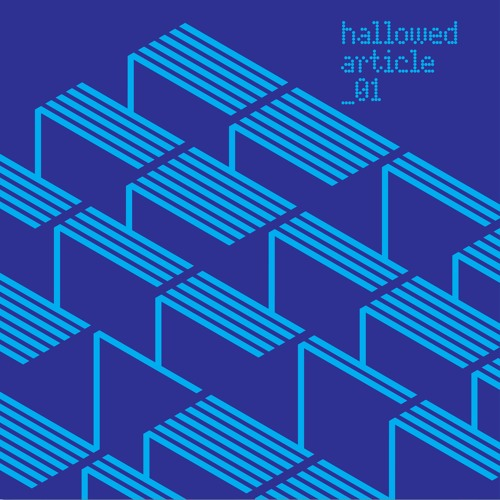 HA_01 (Side B) Latent Sea - Serial Chiller (BOATS Remix)