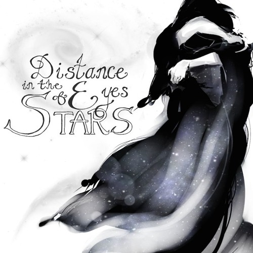 Distance in the Eyes of Stars