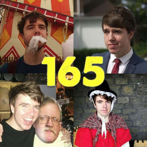 165: The Steve Special