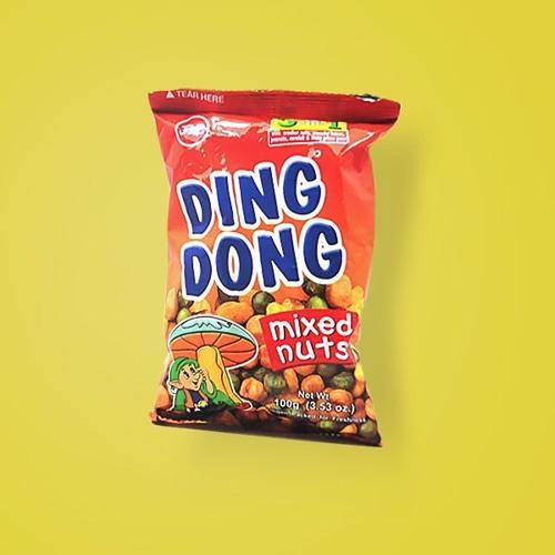 Herve Pagez x Foreign Sound - Ding Dong (Original Mix)