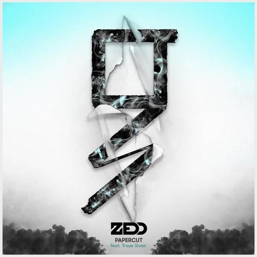 Zedd - Papercut (feat. Troye Sivan) [Grey Remix]