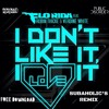 Flo Rida Ft. Robin Thicke - I Don't Like It, I Love It (Subaholic's UKG Remix)**FREE DOWNLOAD**