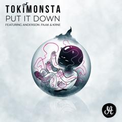 Put It Down (feat Anderson .Paak & KRANE)