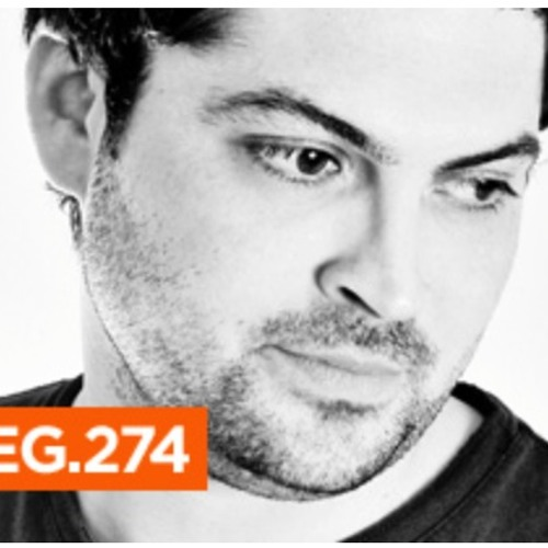 Electronic groove mix 274