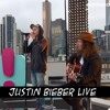 'As Long As You Love Me' - Justin Bieber | Performed LIVE on the World Famous Rooftop
