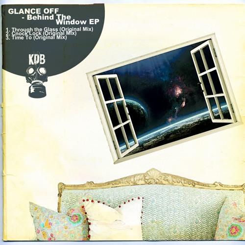 Glance Off - Knock Lock [KDB070D]