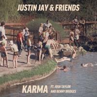 Justin Jay - Karma