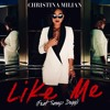 "Christina Milian ft. Snoop Dogg - ""Like Me"""