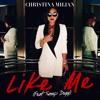 Christina Milian ft. Snoop Dogg -