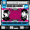 Housequake Volume 1 (2006)