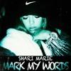 Shari Marie - Mark My Words Cover