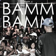 Nasty C - Bamm Bamm
