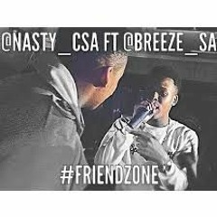 Nasty C - FriendZone