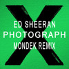 ED Sheeran - Photograph (MONDEK Remix) FREE DOWNLOAD