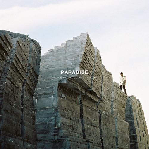 Paradise (ft. BADBADNOTGOOD & Sean Leon)