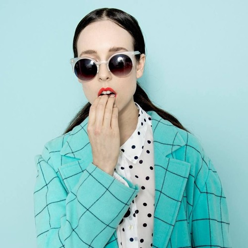 Allie X | Interview with Sound Sessions | Taking Over.