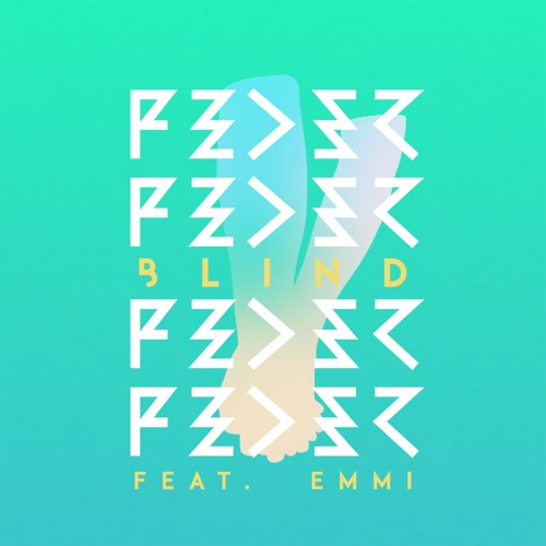 Feder - Blind (studio acapella)