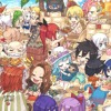 Fairy Tail Opening 6 Fiesta By Plus+