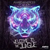 Alvaro & Mercer feat. Lil Jon- Welcome to the Jungle (Trill Bill x YoMy Bootleg)