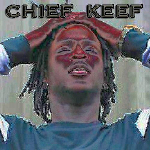 CHIEF KEEF- CASHIN (SCHWARZ BOOTLEG)