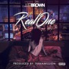 JustBrown - Real One (Prod by Traxamillion)