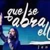 Christine D'Clario & Marcos Brunet/ Que Se Abra El Cielo Portada del disco
