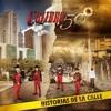 CALIBRE 50 El Amor No Fue Pa Mi # Historias De La Calle