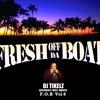 DJ Tikelz - Fresh Off Da Boat Vol 8;