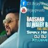 DJ Wale Babu Simply HipHop Mix (DJ BJ Xclusive)