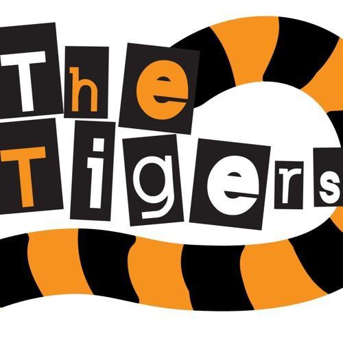 The Tigers - Ти моя