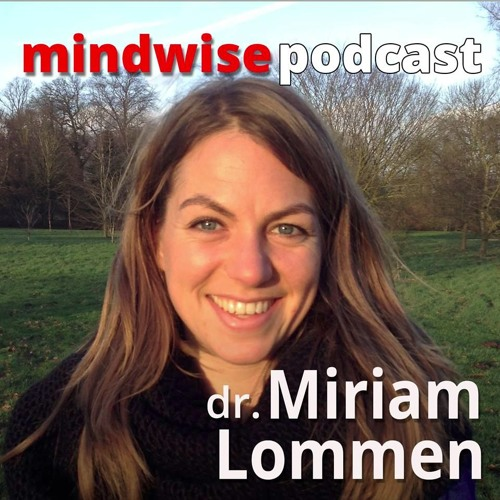 Miriam Lommen - Meeting Groningen's newest PTSD researcher