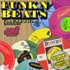 Funk N' Beats Vol 2:  Beatvandals Mini Mix (FULL ALBUM OUT NOW)