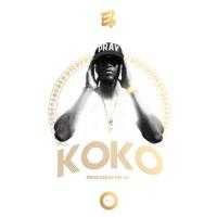 Koko (prod. PeeGH) - E.L