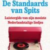 Frits Spits leest voor uit De Standaards van Spits