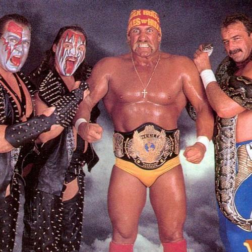 "Parting Promo: ""WYSIWYGamaniacs"" Xzibit Vs Hulkamaniacs(Survivor Series '89)"